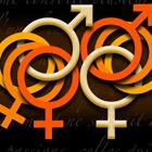 Open relationships symbol